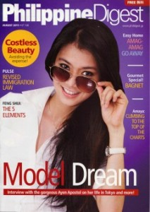 Philippine Digest Aug 2011