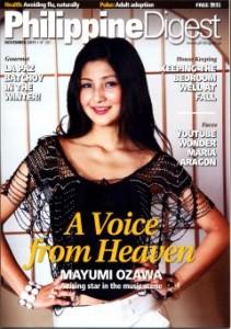 Philippine Digest Nov. 2011