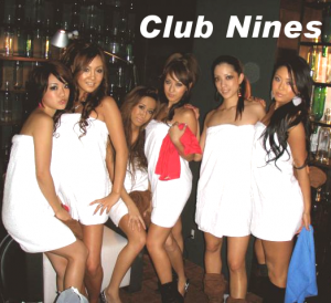 clubNines